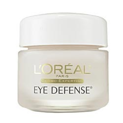 L'Oreal Defense eye cream – What Is It and Does It Really Work?