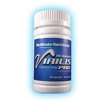 Virilis Pro Male Enhancement Review – Should It Be Your First Choice?