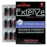 Extenze Review – Should It Be Your First Choice?