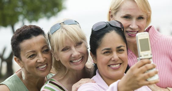 Women's Heath Preview On Menopause
