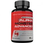 Alpha Monster Advanced Review – Should It Be Your First Choice?