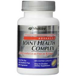 Shaklee Advanced Joint Health