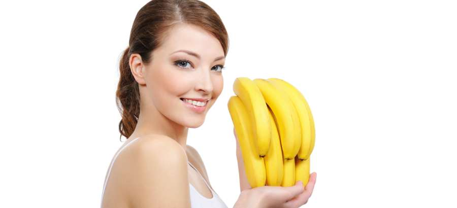 Bananas for Your Health