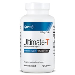 USP Labs Ultimate T Testosterone